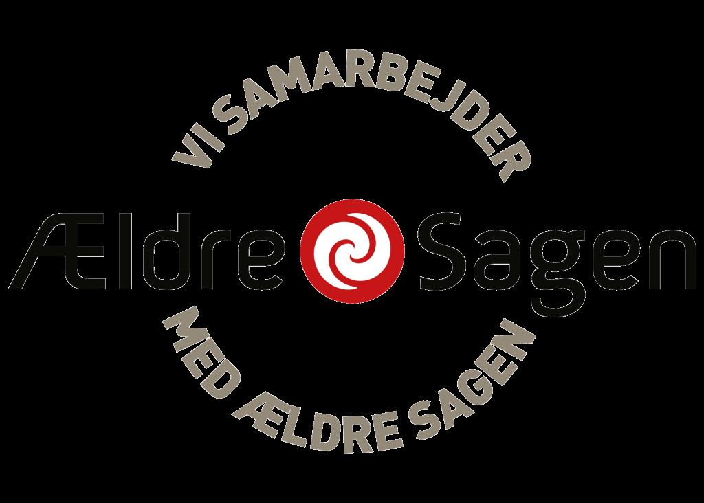 Ældre-sagen logo