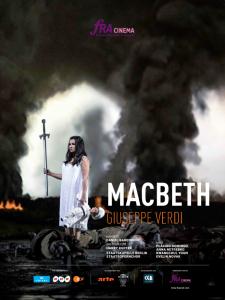 MACBETH af Guiseppe Verdi