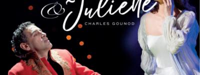 ROMEO OG JULIE af Charles Gounod