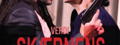 SKÆBNENS MAGT af Giuseppe Verdi